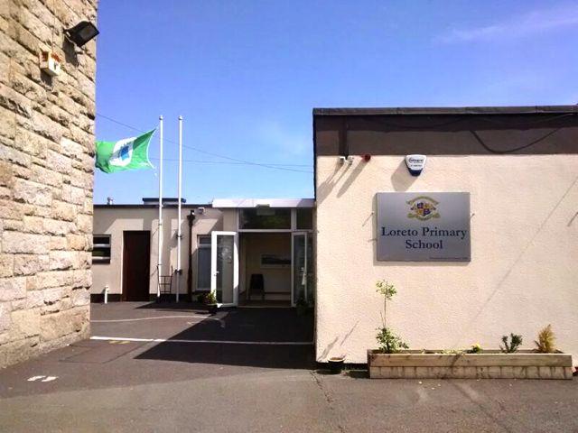 Loreto Primary School, Rathfarnham, Dublin